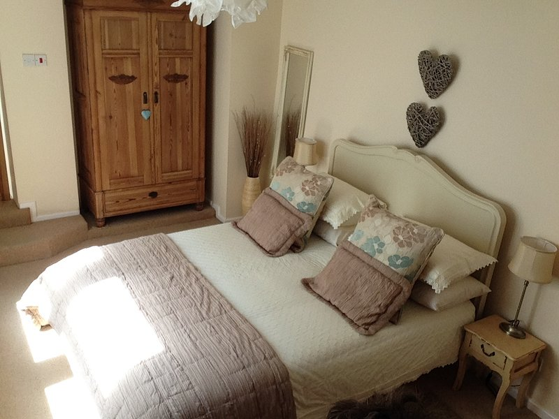 Luxury B&B apartment, holiday rental in Beer