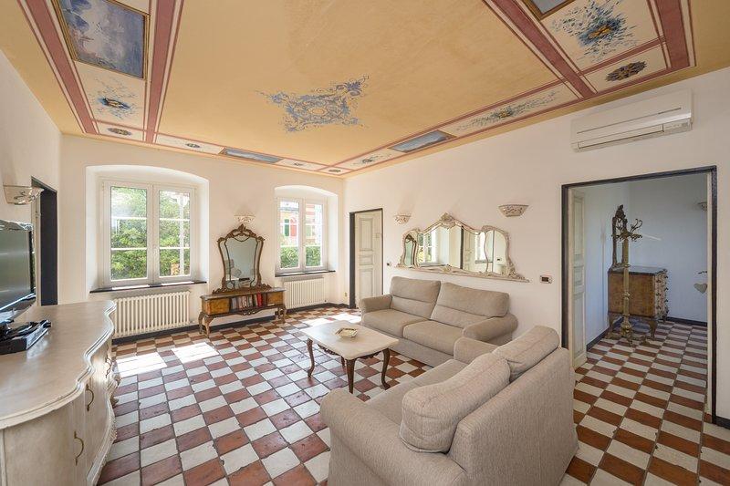 At Giulia's... like at home!, casa vacanza a Santa Margherita Ligure