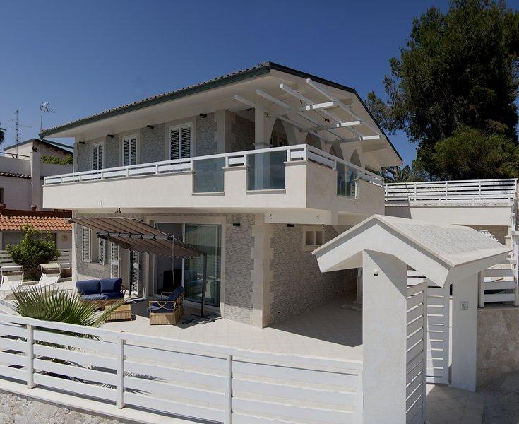 Villa Amateia .....