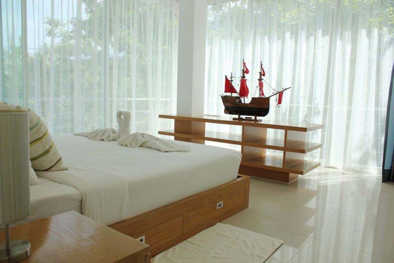 Comfortable 1 Bed Apartment, alquiler de vacaciones en Kamala
