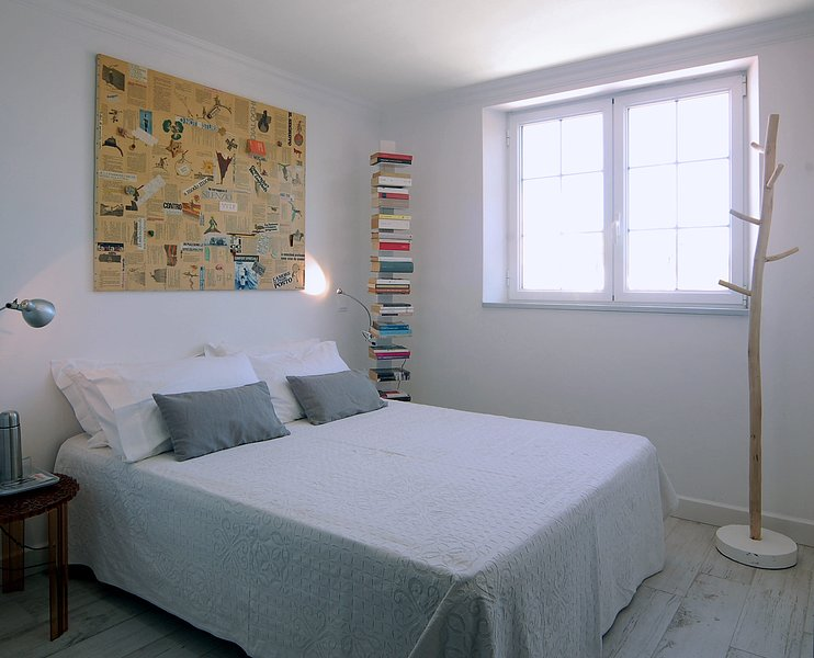 Room PICASSO (Adults Only) at Casa Bonita: welcome home!, vacation rental in Cala Llonga