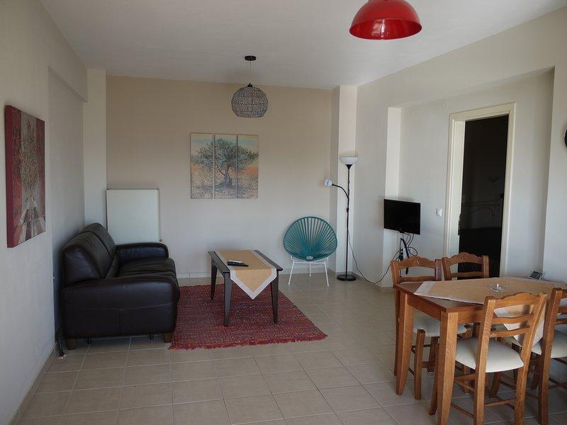 Portela Apartments A5/A6, casa vacanza a Keratokampos