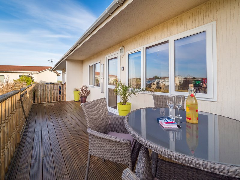 Sandpiper, holiday rental in Bacton