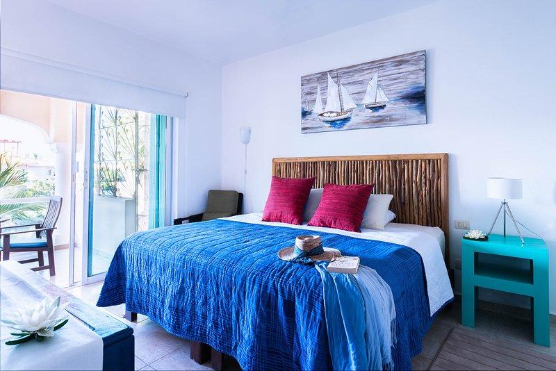 Vista Linda, Ferienwohnung in Puerto Aventuras