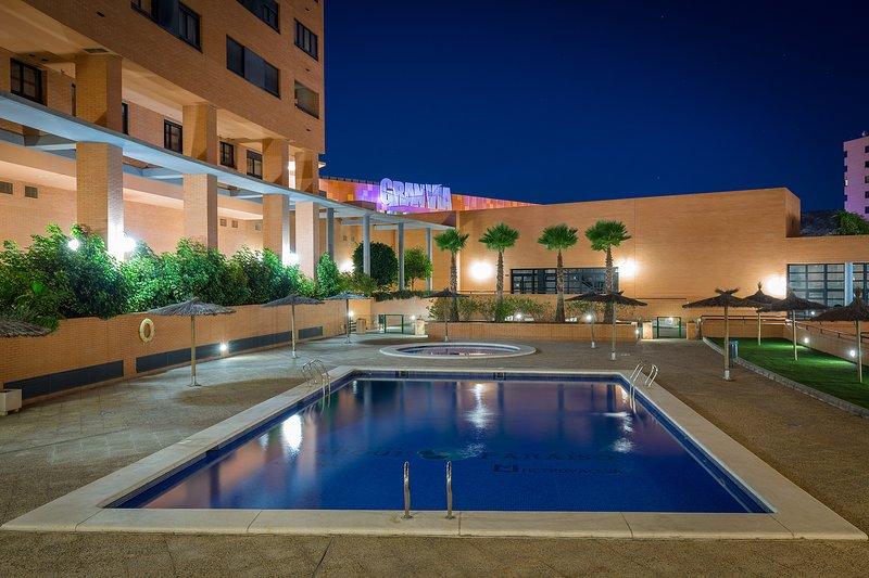 Fidalsa Paradise Premium, aluguéis de temporada em Benimantell