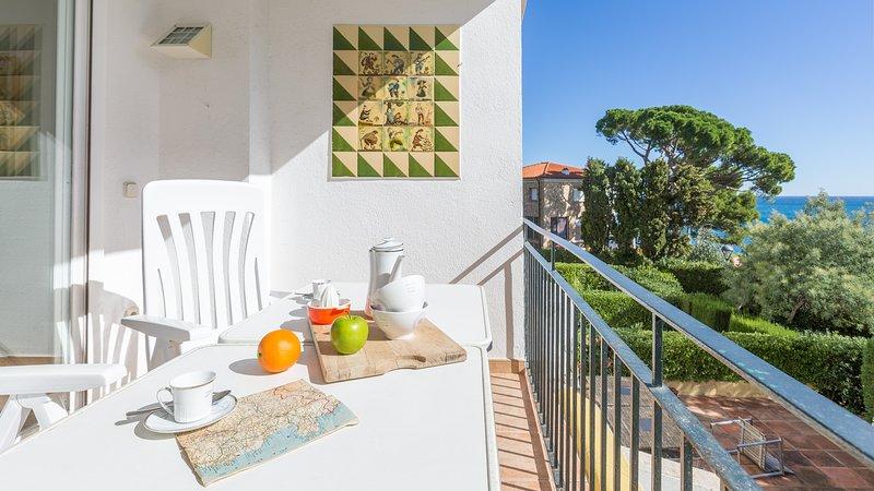 1ROCM-1D, vacation rental in Calella de Palafrugell