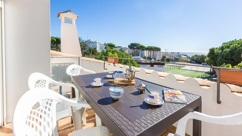 1MARIA-AT, vacation rental in Calella de Palafrugell