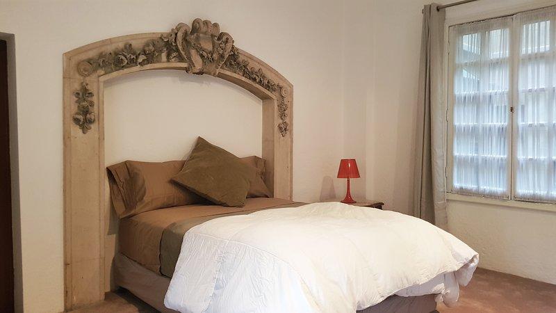 Dormitorio privado