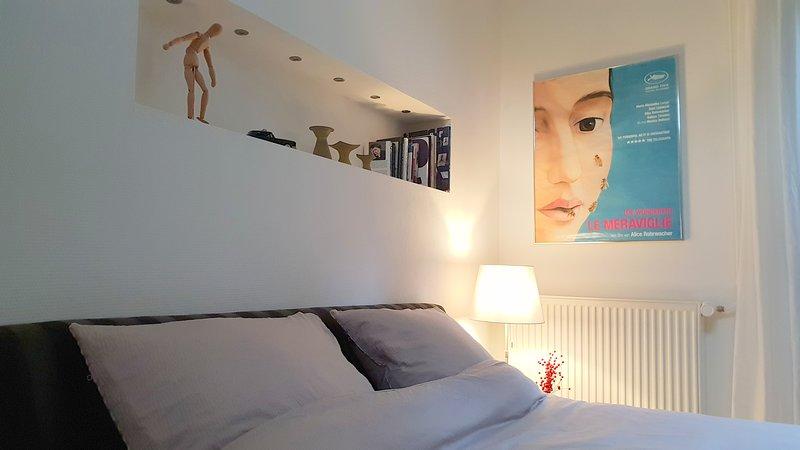 Ground Floor Appartment, Center Middelburg, holiday rental in Middelburg