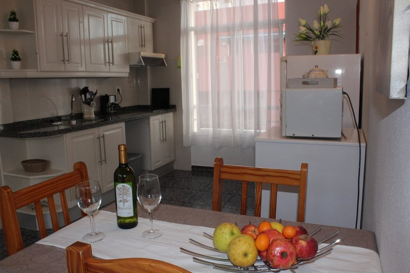 Mi Apartamento Mini 2, vacation rental in Puerto Naos