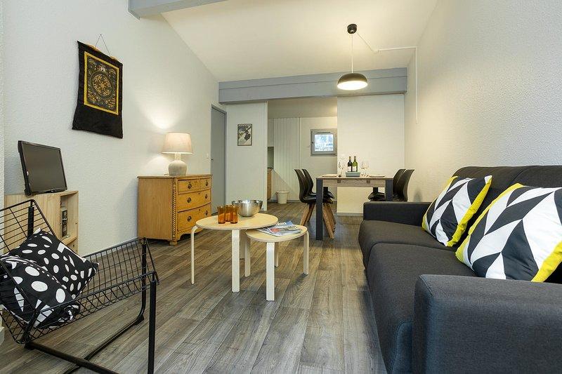Apartment Lognan 6 Chalet in Chamonix