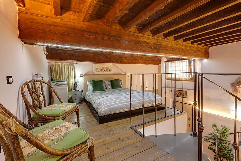 Dante nearby Pitti Palace, vacation rental in Florence