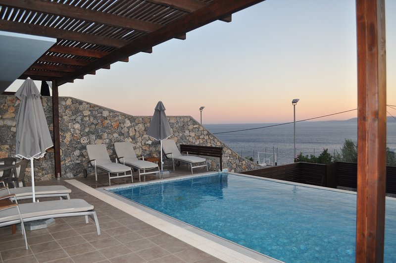 Villa Edith Pefkos/Lindos, holiday rental in Pefkos