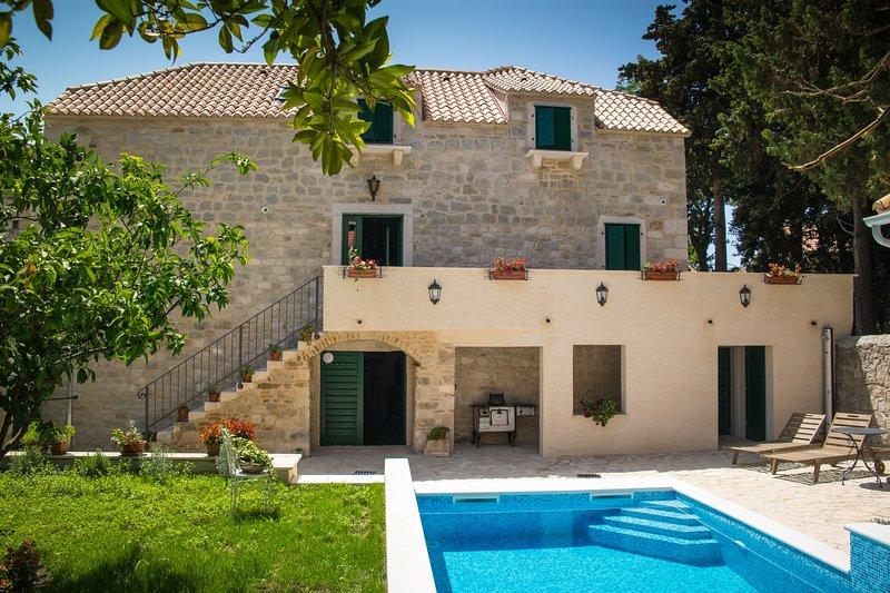 Villa Castel Zinfandel