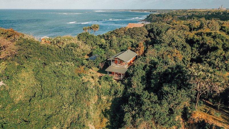 The Sanctuary -at The Overhang, alquiler de vacaciones en Región de Dar es Salam