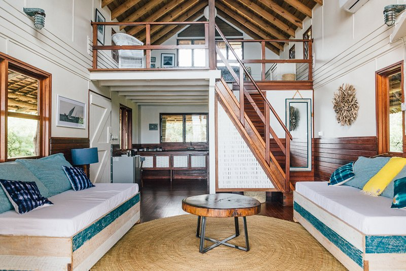 The Nest -at The Overhang, alquiler de vacaciones en Región de Dar es Salam