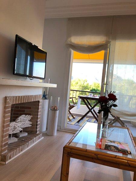 Modern apartment ROSMAR III ALCUDIA, casa vacanza a Port d'Alcudia