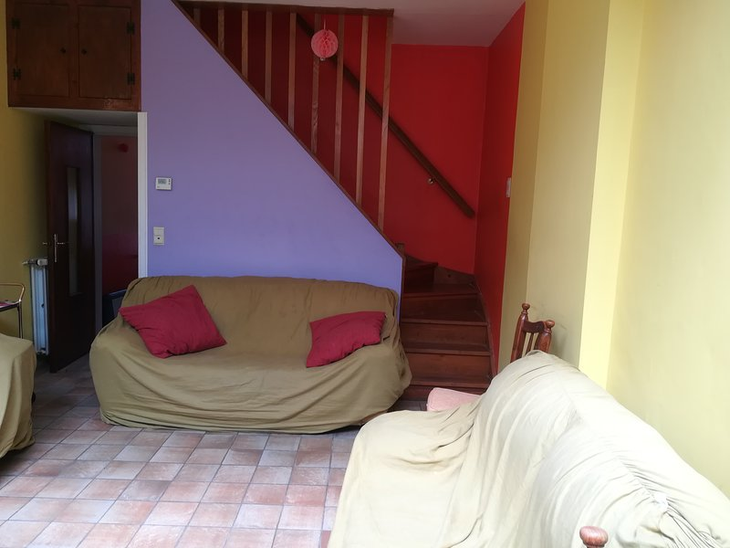 Prashanti B, holiday rental in Walloon Brabant