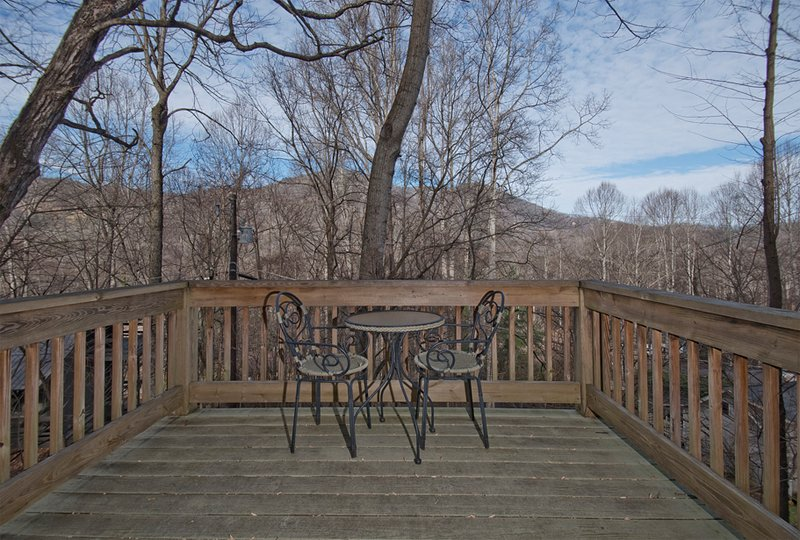 Suite Escape mountainside retreat, vakantiewoning in Maggie Valley