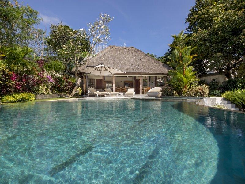 Villa Markisa, location de vacances à Ungasan