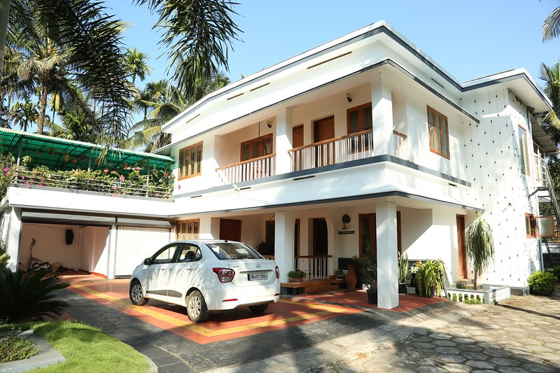 EVERGREEN STAY, holiday rental in Pulpally