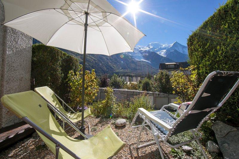 Apartment Grepon 3 Chalet in Chamonix