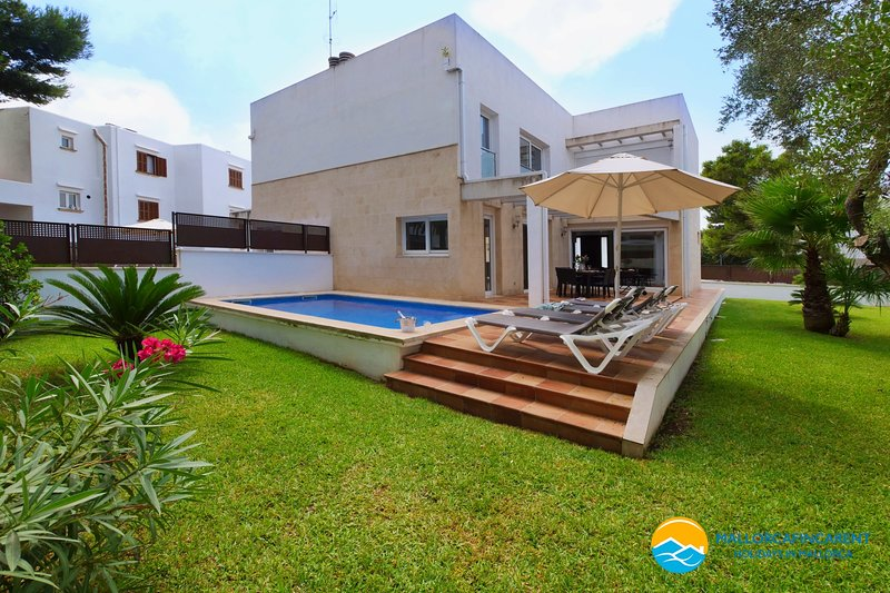 VILLA FERRERA SELECT A, holiday rental in Cala Ferrera