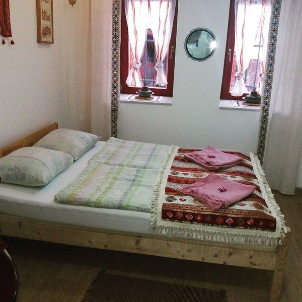 Apartments Vratnik, alquiler vacacional en Pale
