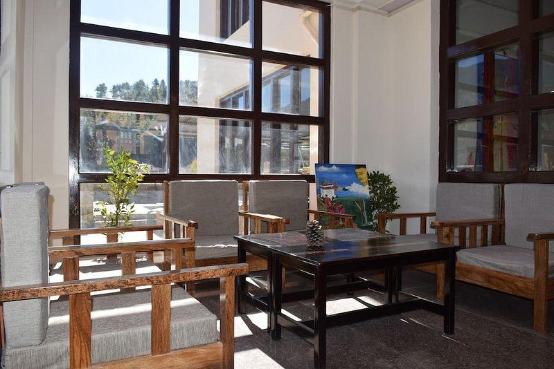 Pemaling Villa - Serviced Apartment - Standard 1, casa vacanza a Thimphu