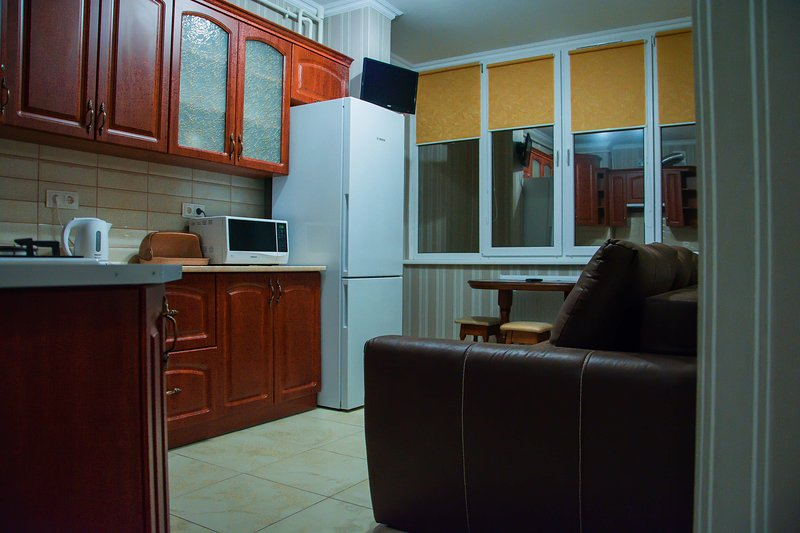 Apartament № 72 on Pomiretska street, location de vacances à Truskavets