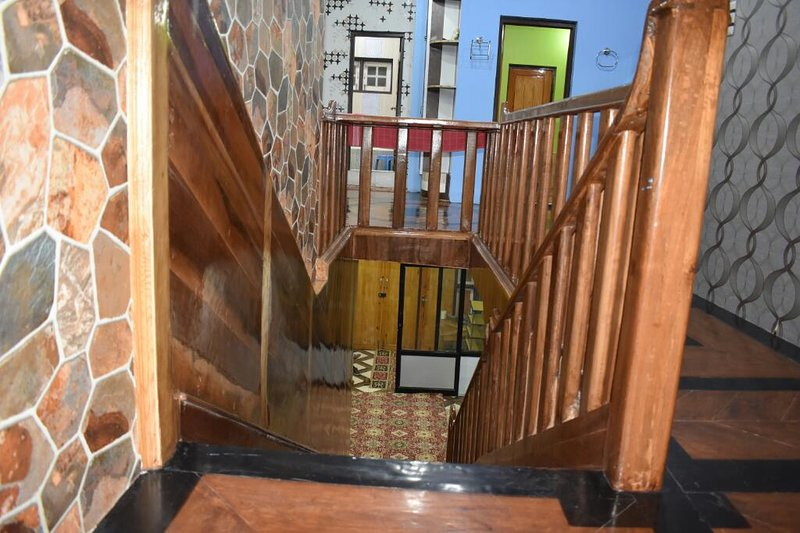 A warm, safe and sweet  Homestay in Anantnag, alquiler vacacional en Cachemira