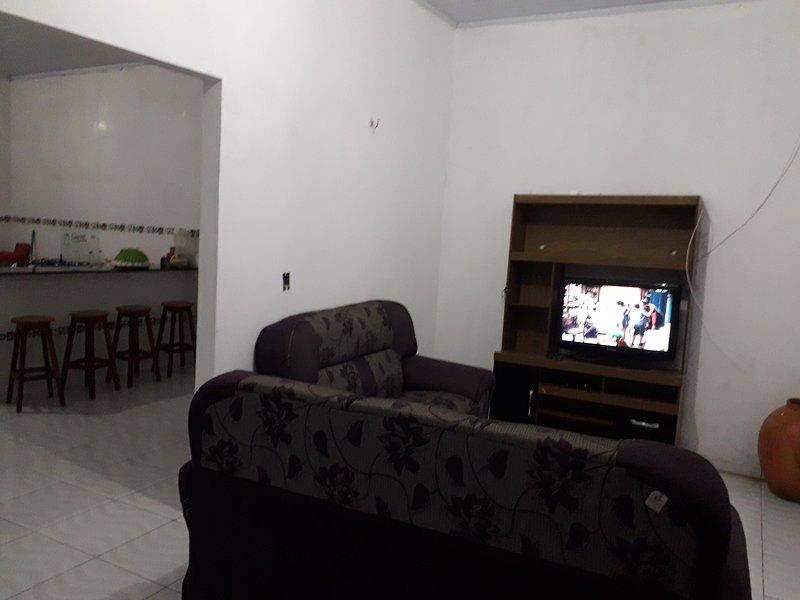Lençóis acomodações, holiday rental in Barreirinhas