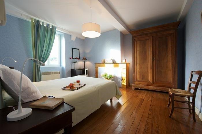 Gite LA FERME, vacation rental in Castetbon