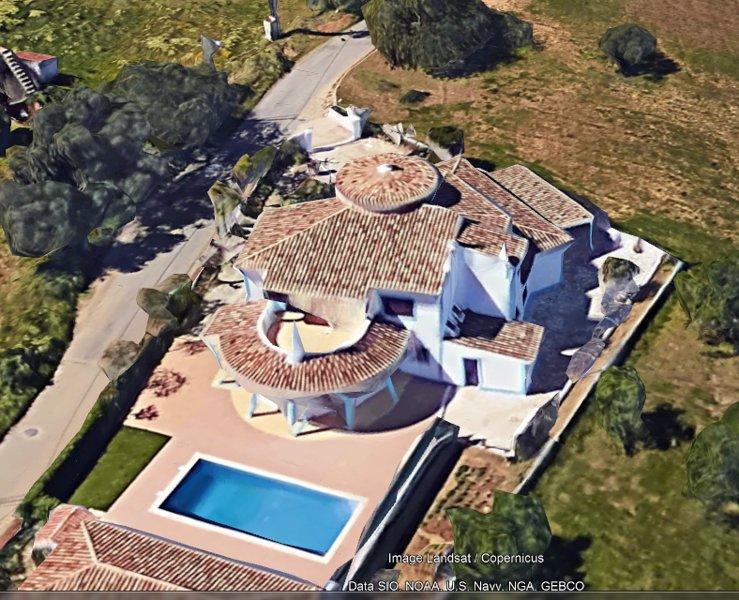 villa ventura, vacation rental in Faro District