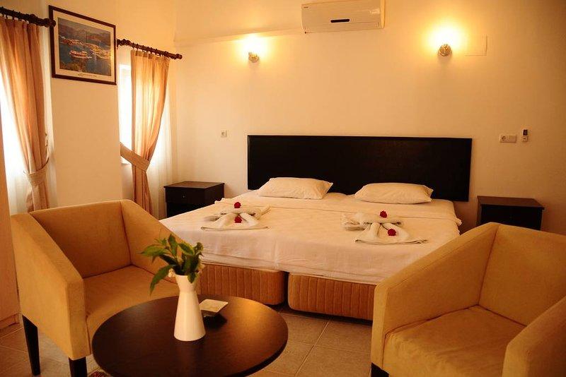 True spirit of Turkish hospitality,including Breakfast, vacation rental in Gocek