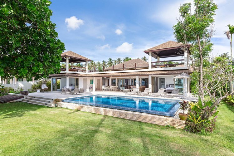 VILLA SAND, holiday rental in Phang Nga