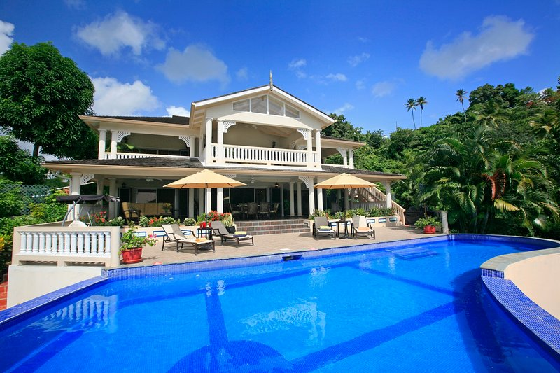Explore The Beauty Of Caribbean: Holiday Rental In Castries