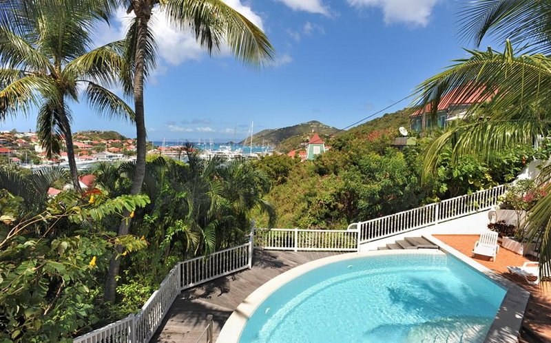 Colony Club - D3 Chalet in Gustavia