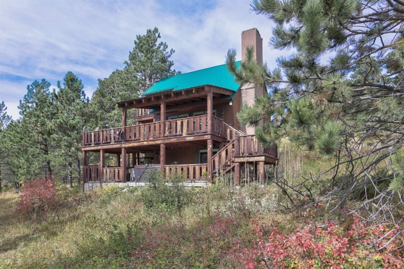 Cabin Fever, holiday rental in Iola