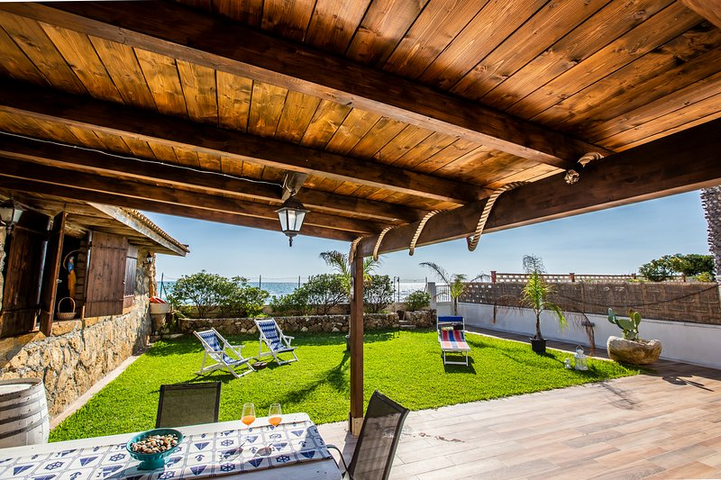 Villa Ammari, holiday rental in Piccio