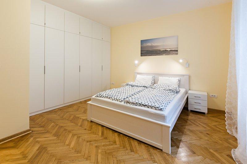 Belgrade Center Apartment IV, location de vacances à Vracar