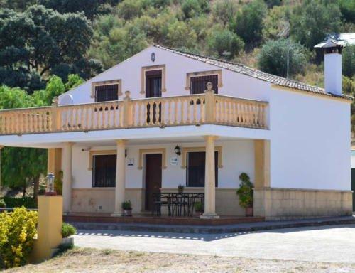 Villa Palacios Ronda, alquiler de vacaciones en Setenil de las Bodegas