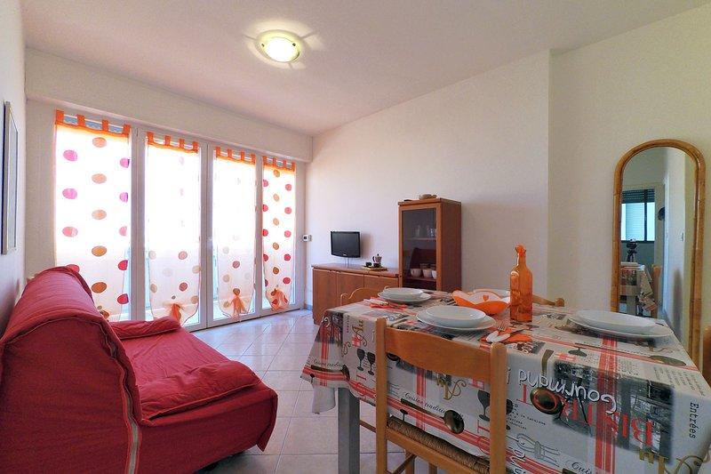 Condominio Eco del Mare - ECO DEL MARE 43, holiday rental in Lido degli Scacchi
