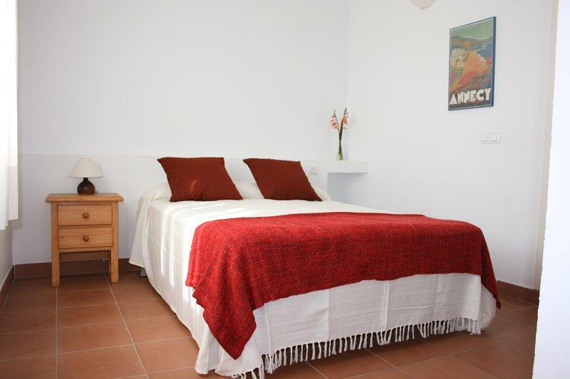 Apartamento con vistas y terraza privada, location de vacances à Vejer de la Frontera