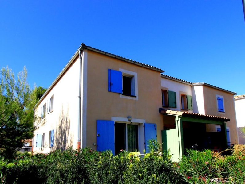 Maison 4/6 personnes, vacation rental in Baillargues