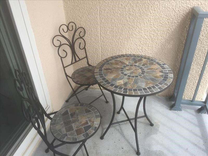 Muebles de balcon