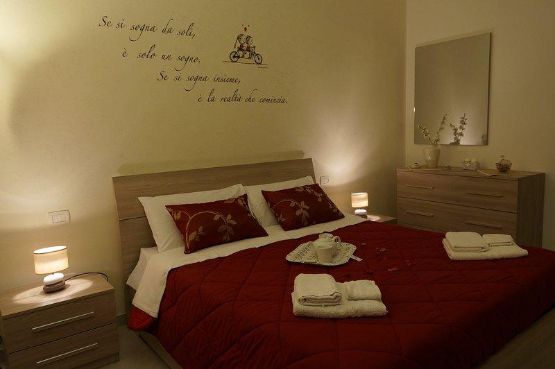casavacanze casetta di mary, vacation rental in Brindisi
