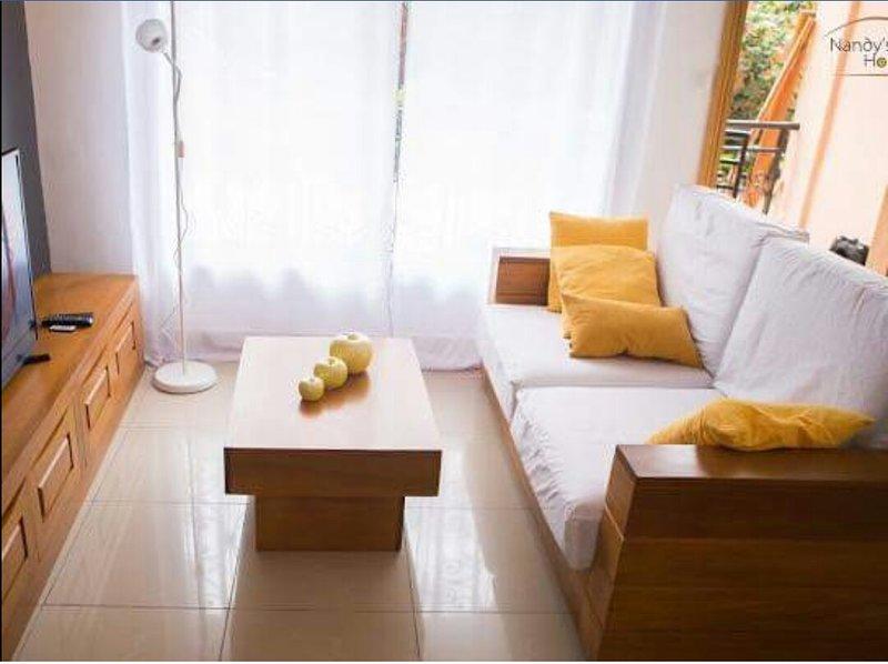 NANDY'S HOME JADES, alquiler de vacaciones en Yaounde