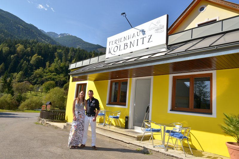 appartement reisseck, vacation rental in Kolbnitz