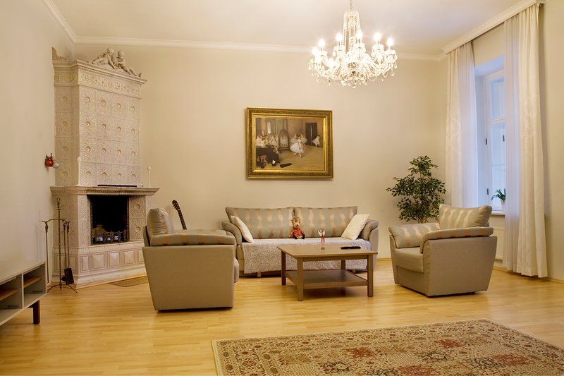 Old memory apartment, holiday rental in St. Petersburg